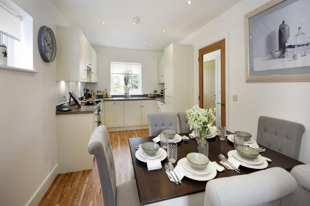 3 Bedrooms House for sale in The Street, Walberton, BN18