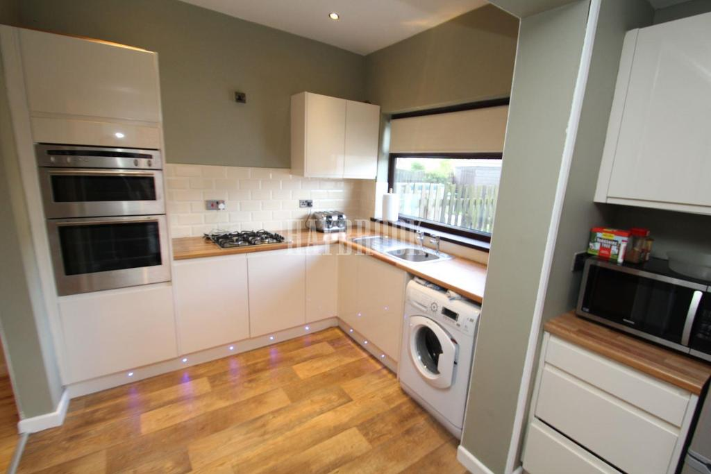 2 Bedrooms Semi Detached House for sale in Oxford Street, Clifton