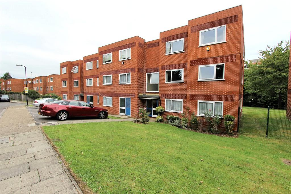3 Bedrooms Apartment Flat for sale in Wembley Park, Middlesex, HA9