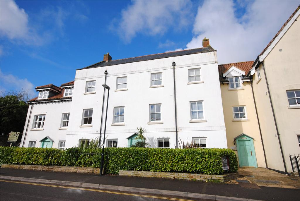 1 Bedroom Apartment Flat for sale in Flat 8,, The Pennings, AXBRIDGE, Somerset, BS26