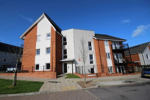 1 bedroom ground floor flat for sale - Lexington Drive, Haywards Heath