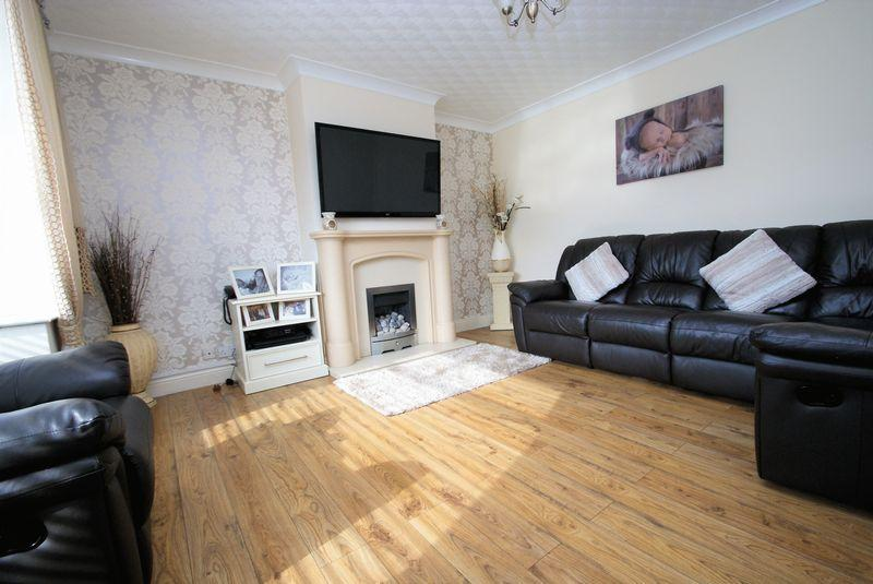 3 Bedrooms Semi Detached House for sale in Hershall Drive, Middlesbrough