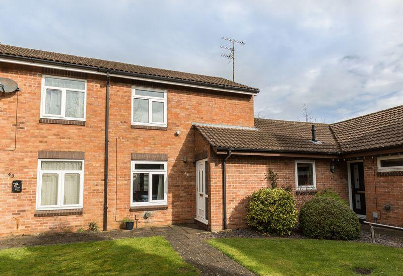2 Bedrooms Terraced House for sale in Ashtree Road, Frome