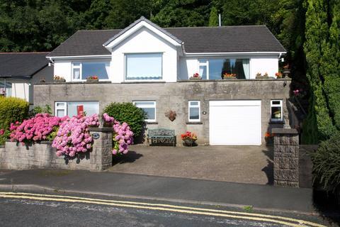 3 bedroom detached house for sale - Stonelaws, 8 Nutwood Crescent, Grange-Over-Sands, Cumbria, LA11 6EZ.