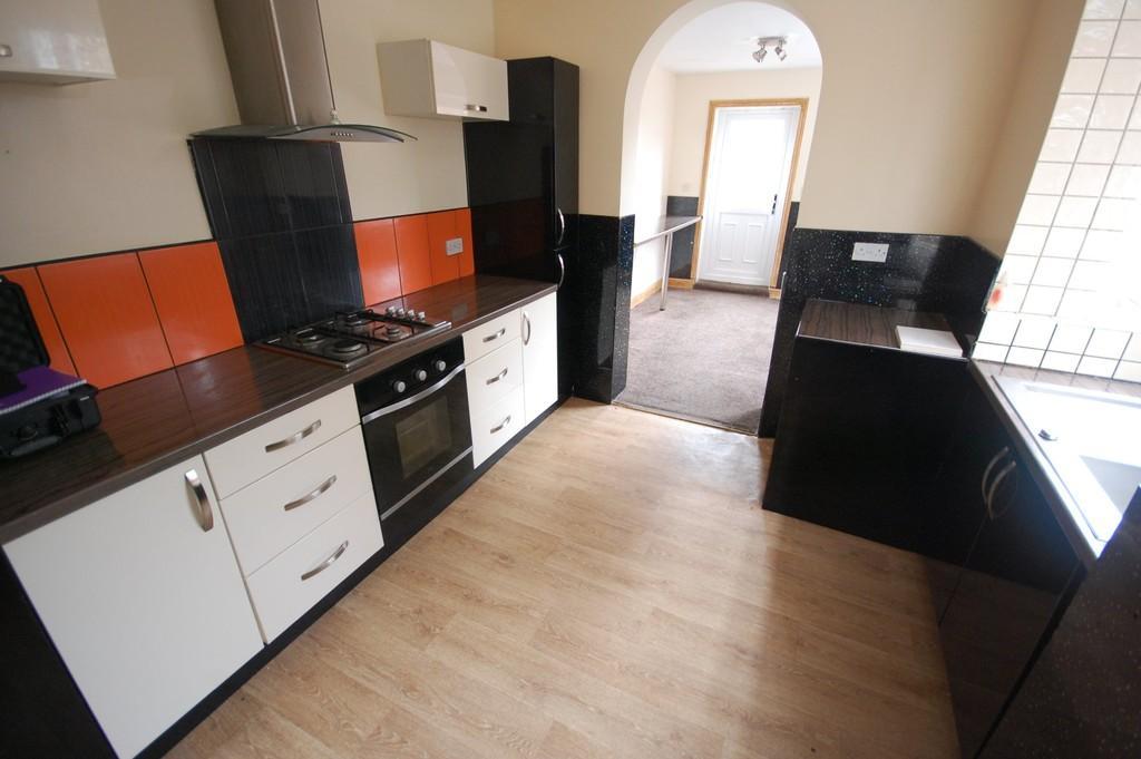 4 Bedrooms Terraced House for sale in Marshfield Avenue, Goole