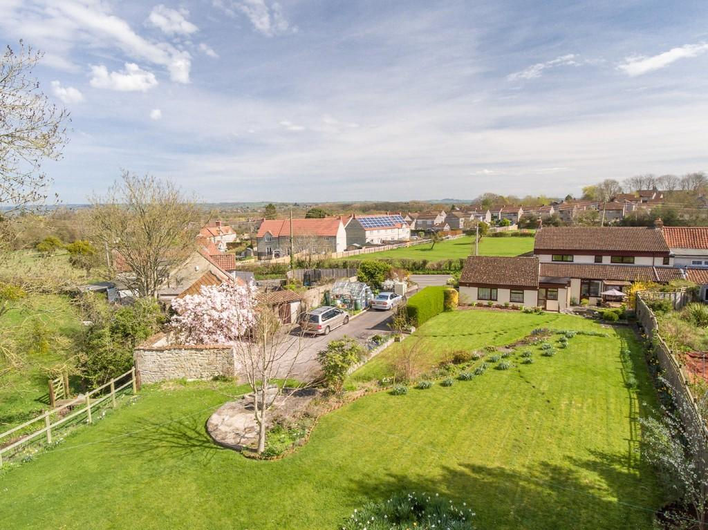 5 Bedrooms Cottage House for sale in Sub Road, Butleigh