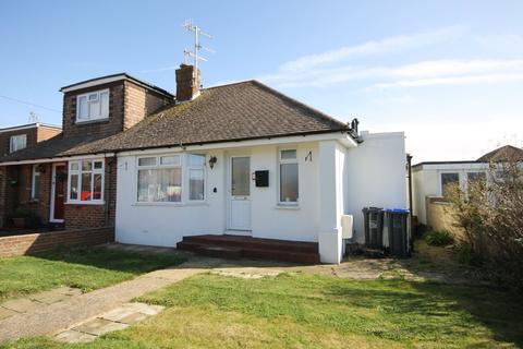 2 bedroom semi-detached bungalow to rent - Prince Avenue, Lancing