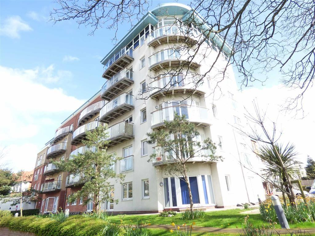 2 Bedrooms Flat for sale in Owls Road, Bournemouth, Dorset, BH5