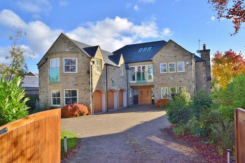 6 bedroom detached house for sale - Darras Road, Darras Hall, Ponteland, Newcastle upon Tyne, NE20