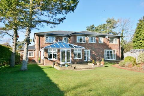 5 bedroom detached house for sale - Eastern Way, Darras Hall, Ponteland, Newcastle upon Tyne, NE20