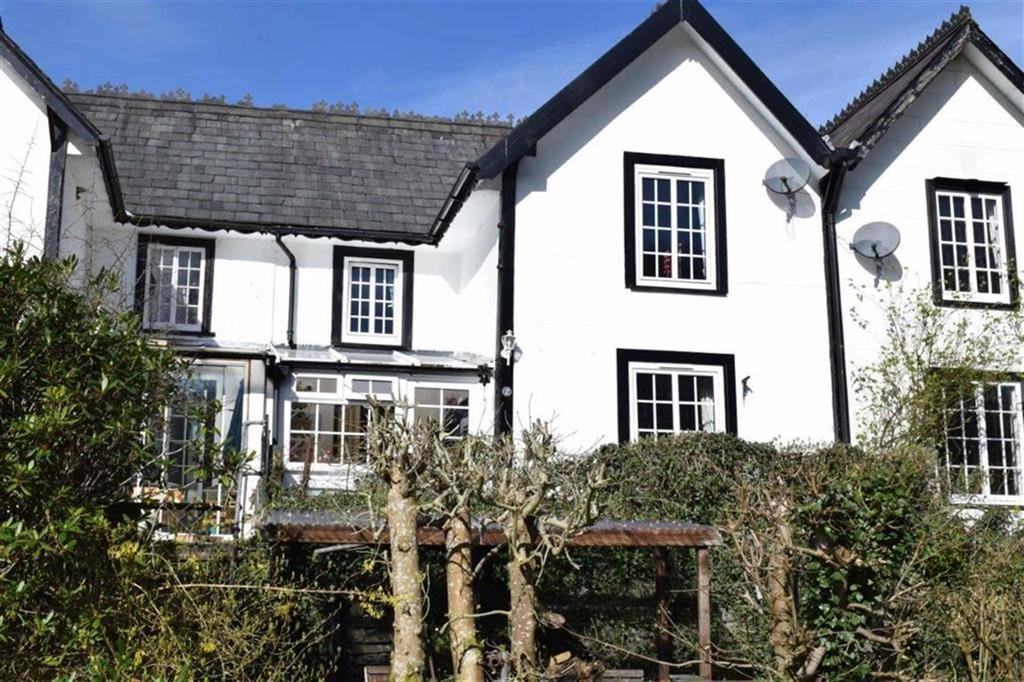 2 Bedrooms Terraced House for sale in 2, Walton Terrace, Aberangell, Machynlleth, Powys, SY20