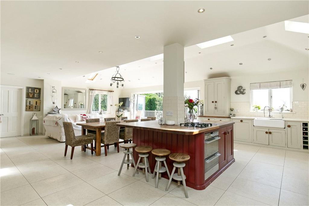 6 Bedrooms Detached House for sale in Holmewood Ridge, Langton Green, Tunbridge Wells, Kent, TN3