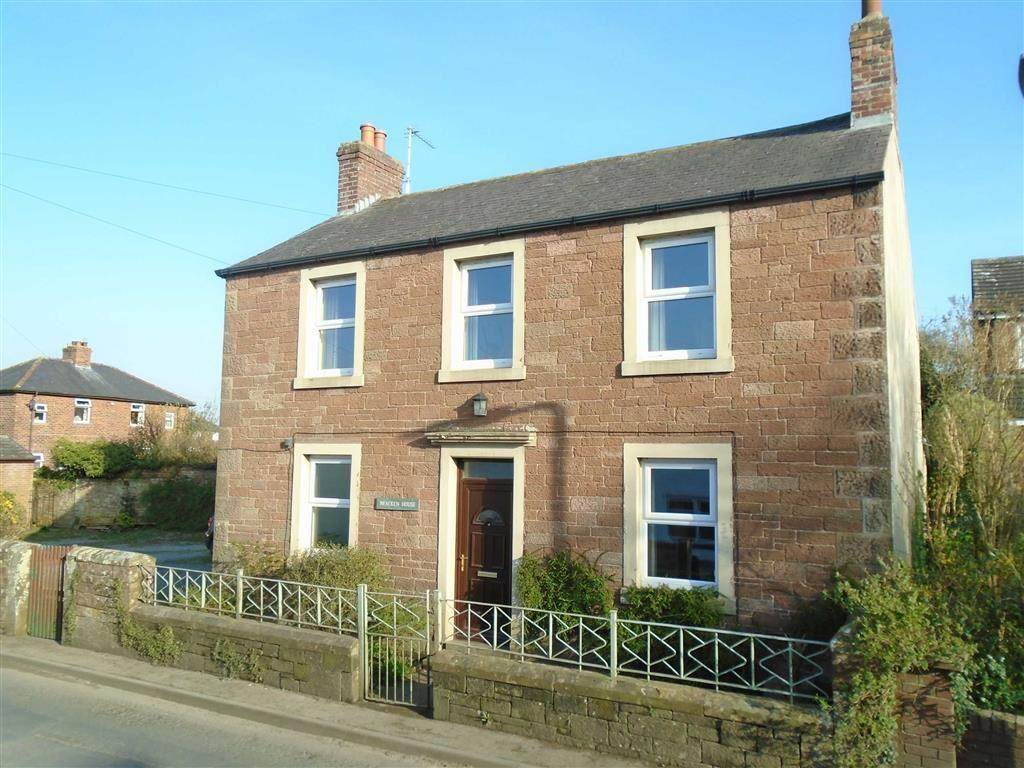 3 Bedrooms Detached House for sale in Longthwaite Road, Wigton, Cumbria