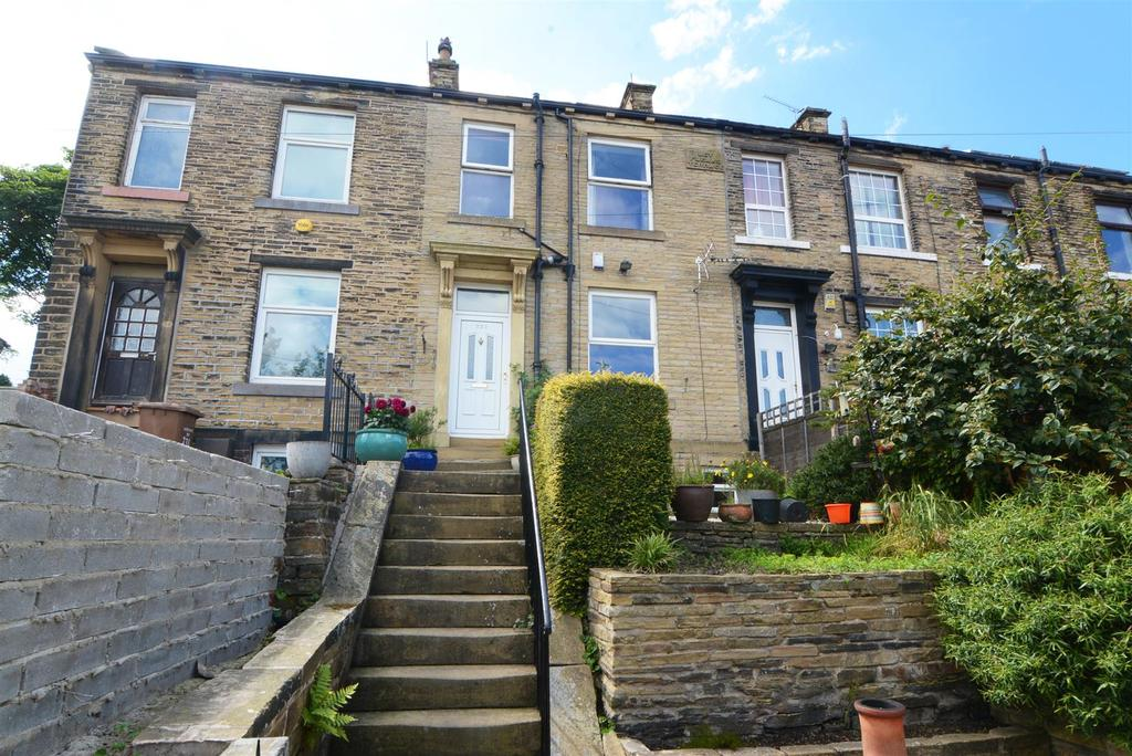 1 Bedroom Terraced House for sale in Highfield Road, Idle