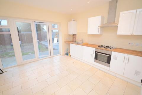 1 bedroom flat to rent - Gunnersbury Avenue, Ealing, W5 4LR