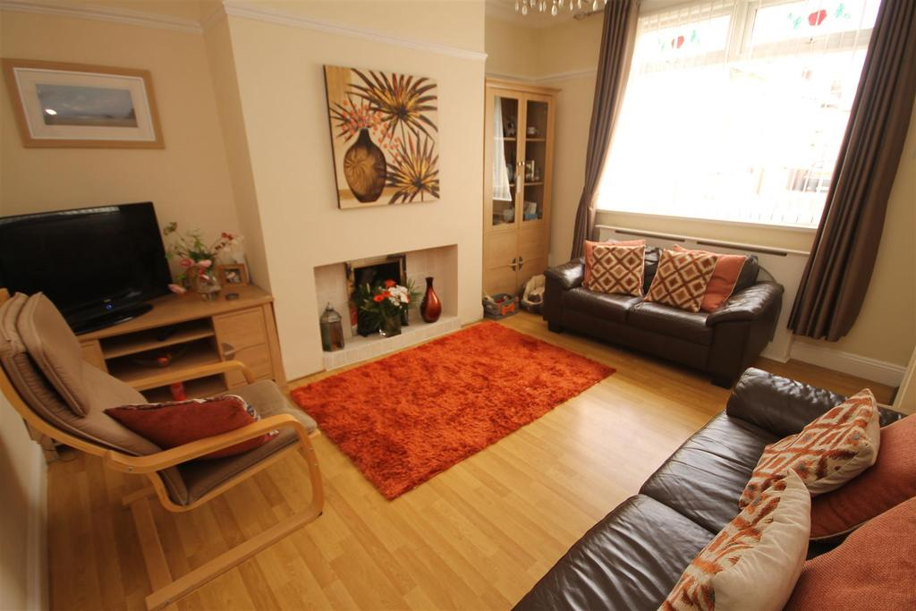 3 Bedrooms Terraced House for sale in Leamington Parade, Hartlepool