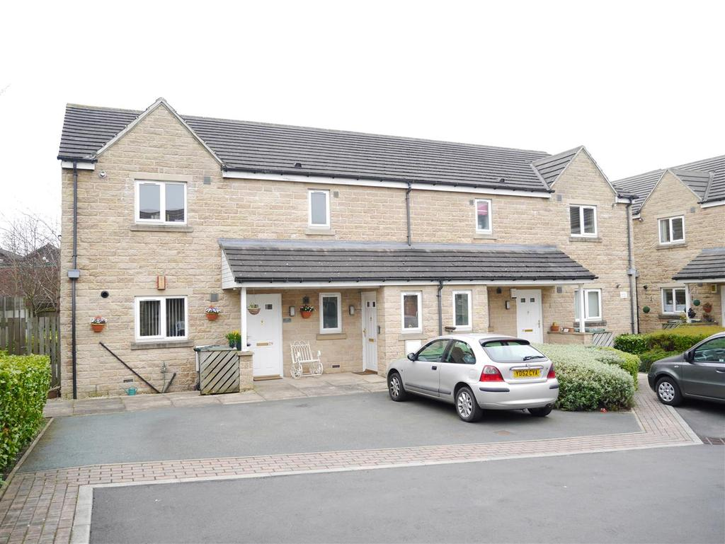 2 Bedrooms Flat for sale in Westgate, Eccleshill, Bradford, BD2 2DH