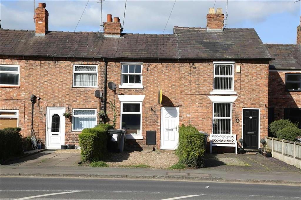 1 Bedroom Terraced House for sale in London Road, Nantwich, Cheshire