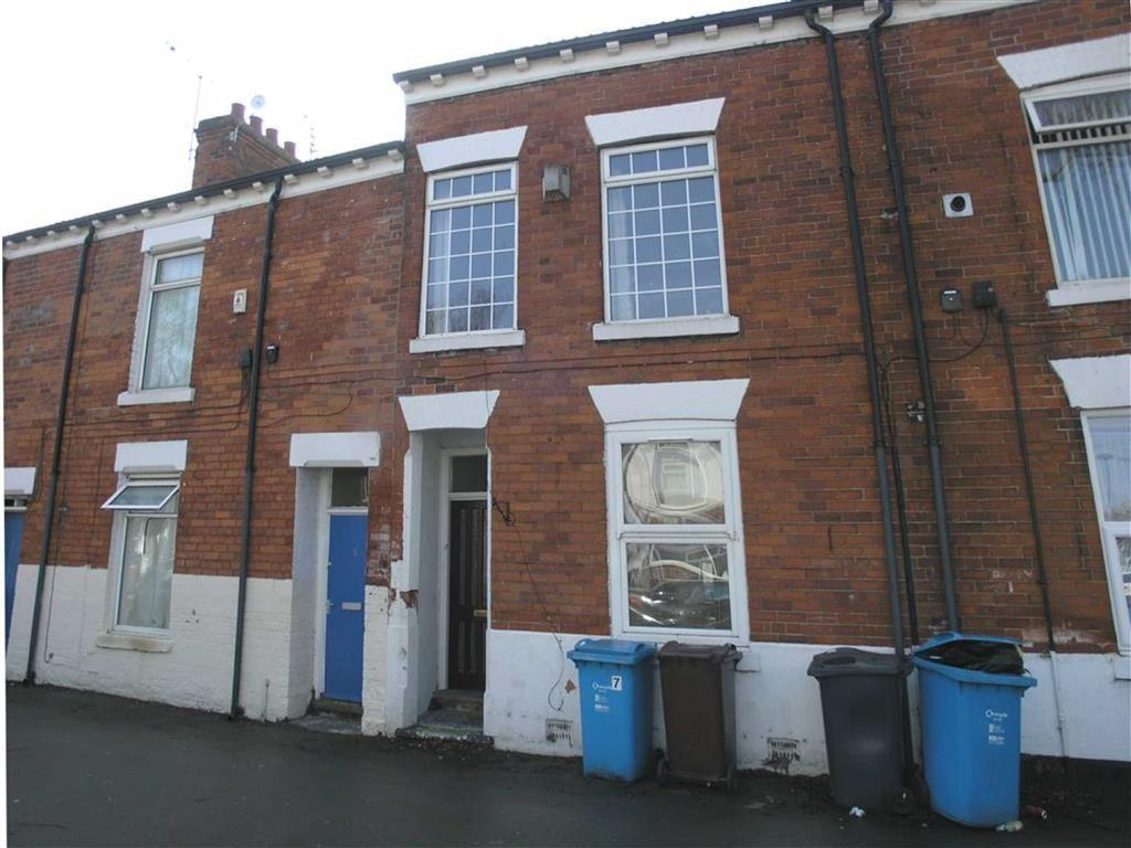 4 Bedrooms Terraced House for sale in Alliance Avenue, Hull