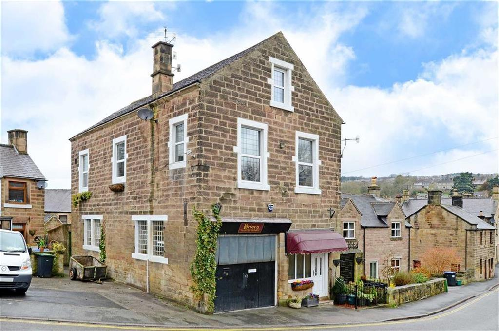 4 Bedrooms Detached House for sale in 16 18, Church Street, Matlock, Derbyshire, DE4