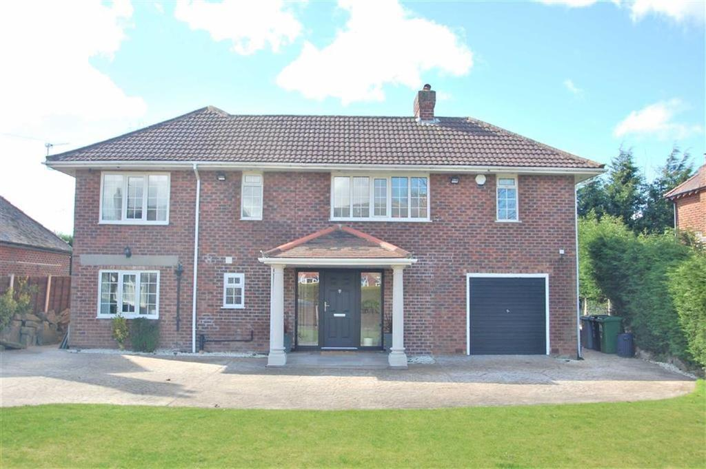 4 Bedrooms Detached House for sale in Handforth Road, Wilmslow, Cheshire