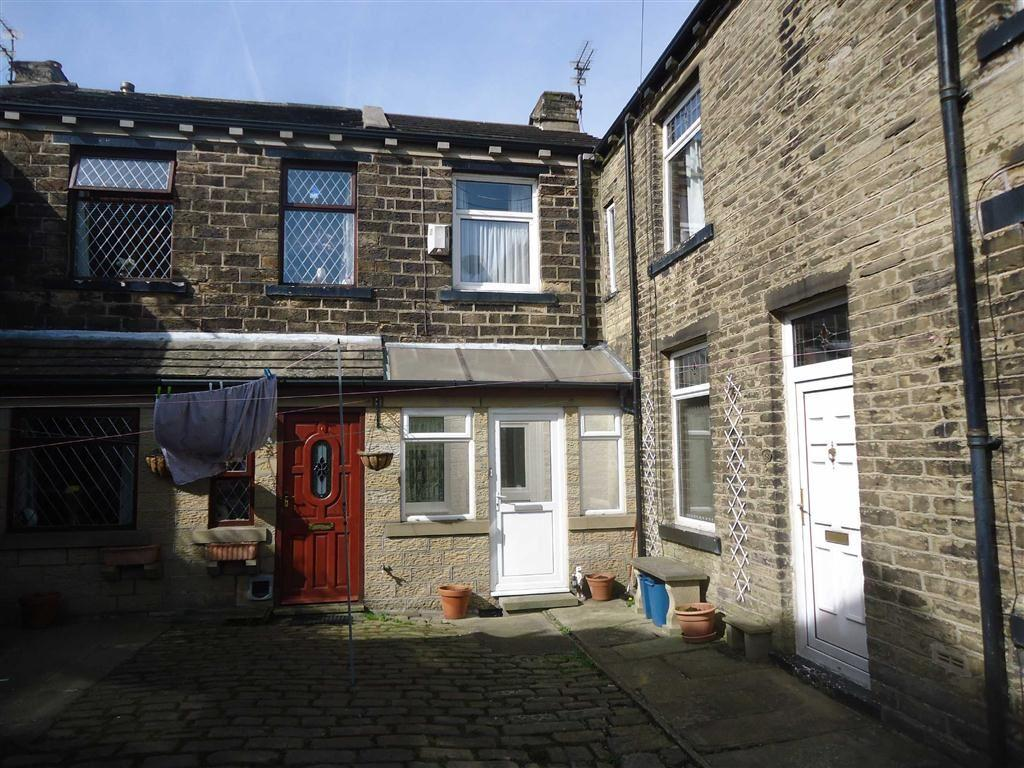 3 Bedrooms Terraced House for sale in Horsley Street, Bradford, West Yorkshire, BD6