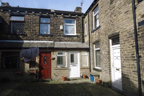 3 bedroom terraced house for sale - Horsley Street, Bradford, West Yorkshire, BD6