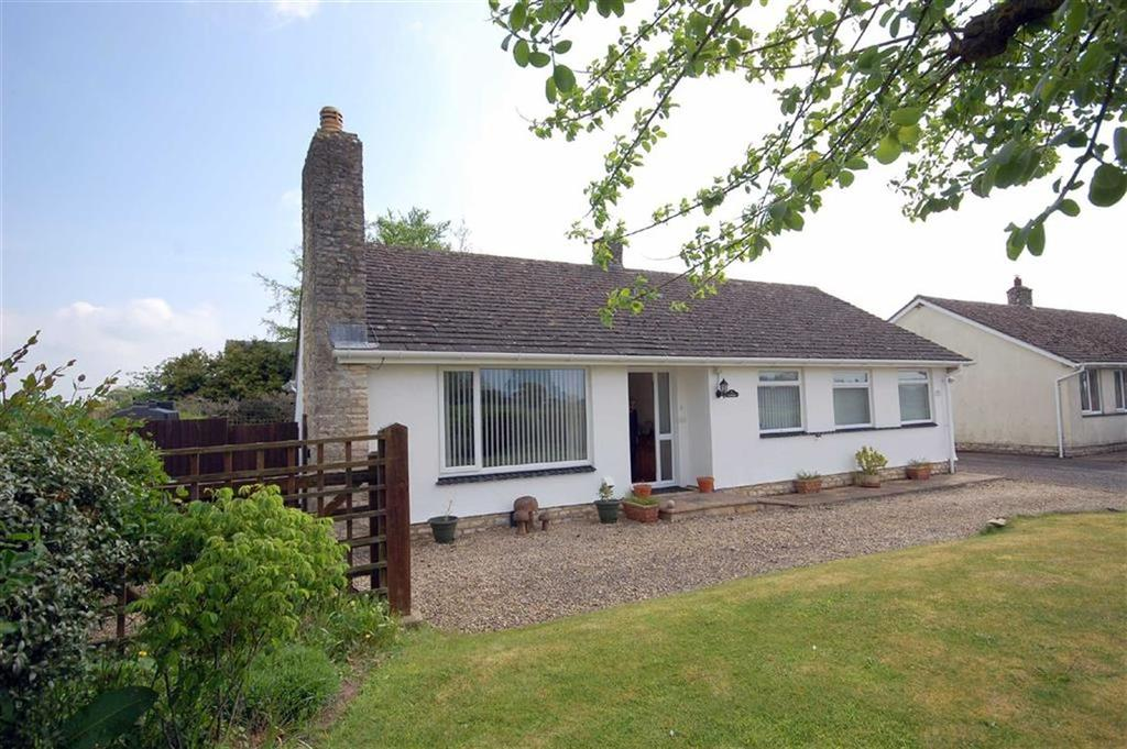3 Bedrooms Detached Bungalow for sale in Foxfield, 2, Shiptons Lane, Great Somerford