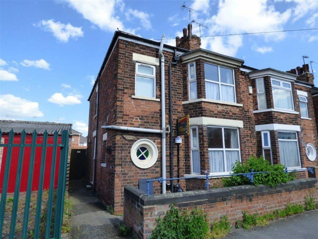3 Bedrooms Semi Detached House for sale in Ryde Avenue, Hull, East Yorkshire, HU5