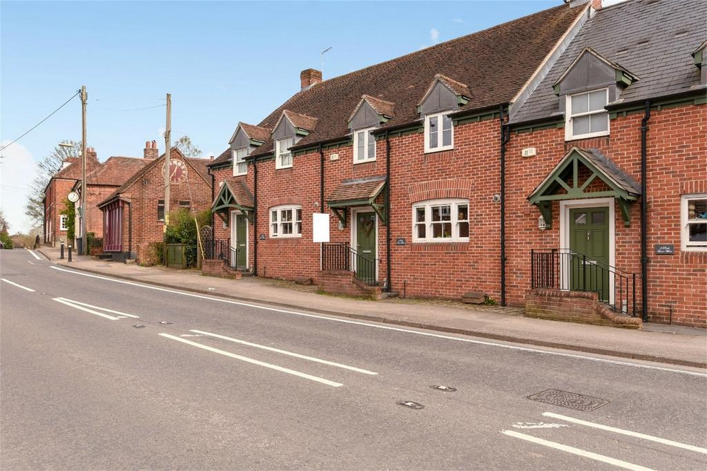 3 Bedrooms Terraced House for sale in Twyford, Winchester, Hampshire