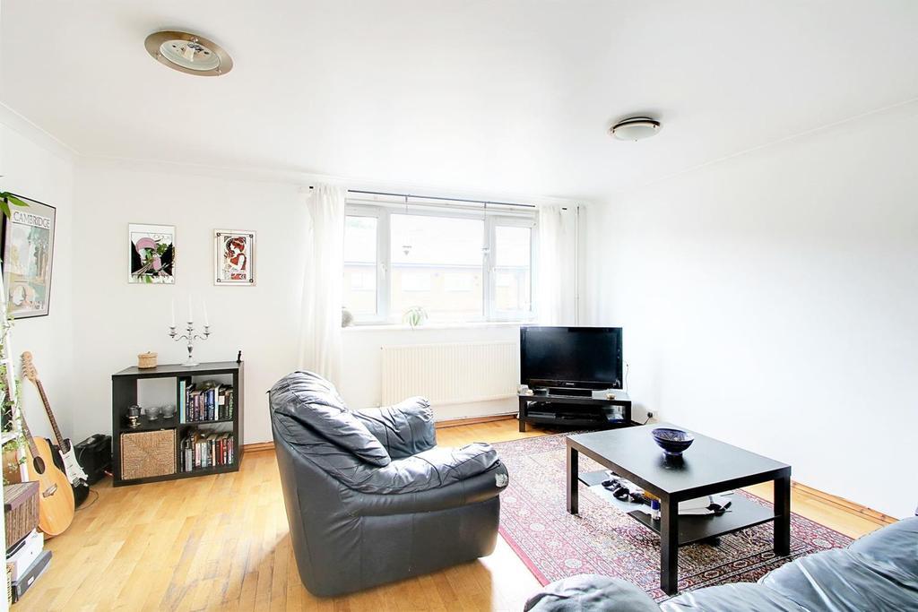 2 Bedrooms Flat for sale in Vicarage Lane, Stratford, London, E15