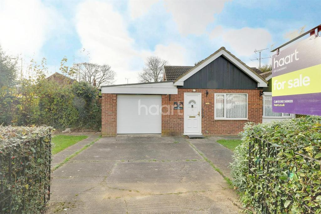 3 Bedrooms Detached House for sale in Mayne Avenue, Luton