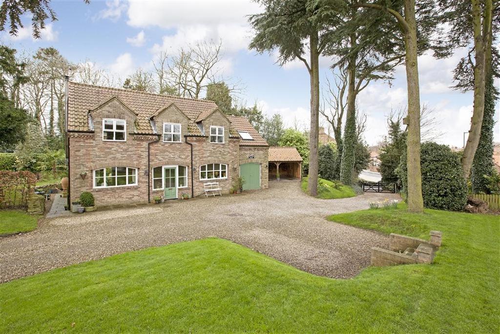 5 Bedrooms Detached House for sale in Horsefair, Boroughbridge