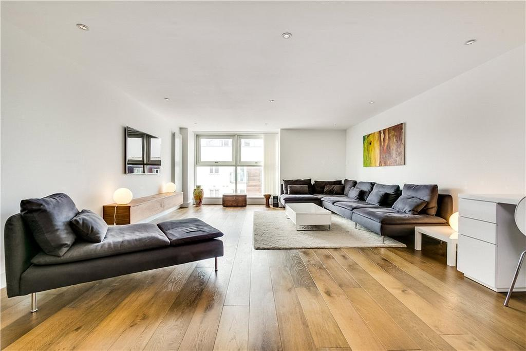 1 Bedroom Flat for sale in Stane Grove, Clapham, London, SW9