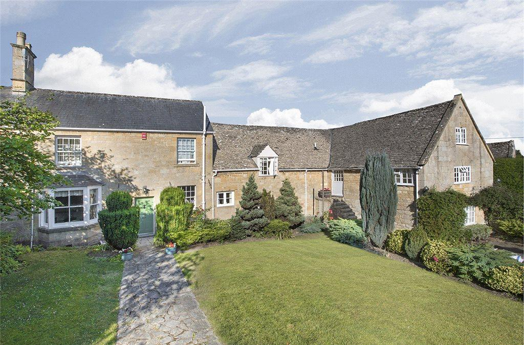 5 Bedrooms House for sale in Church Street, Broadway, Worcestershire, WR12