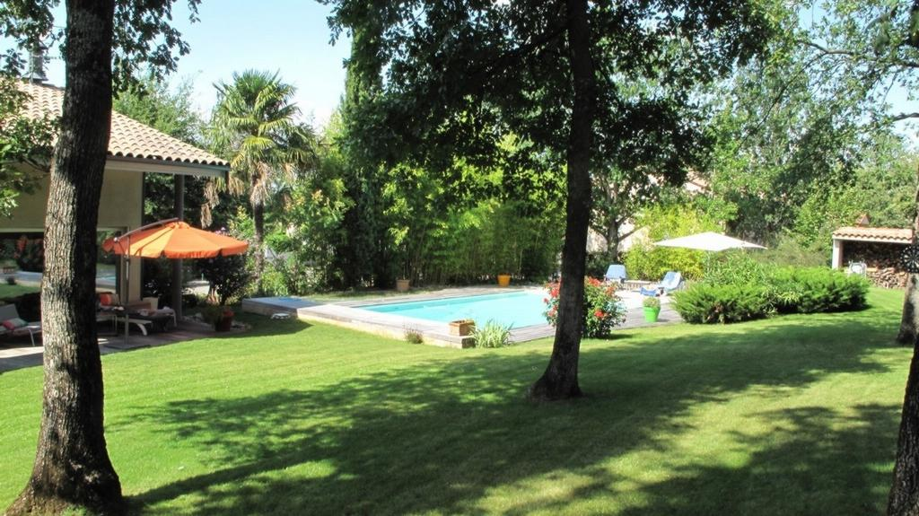 4 Bedrooms House for sale in Avenue Du Grand Plantier, Toulouse-Seilh International Golf Course, 31840, SE22