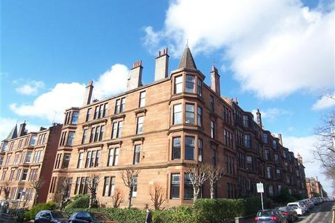 3 bedroom flat to rent - Clarence Drive, Glasgow