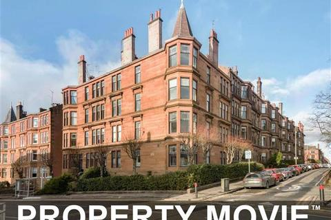3 bedroom flat to rent - 38 Clarence Drive, Hyndland, Glasgow, G12 9TQ