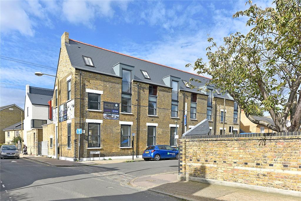 4 Bedrooms Semi Detached House for sale in Pelton Road, Greenwich, London