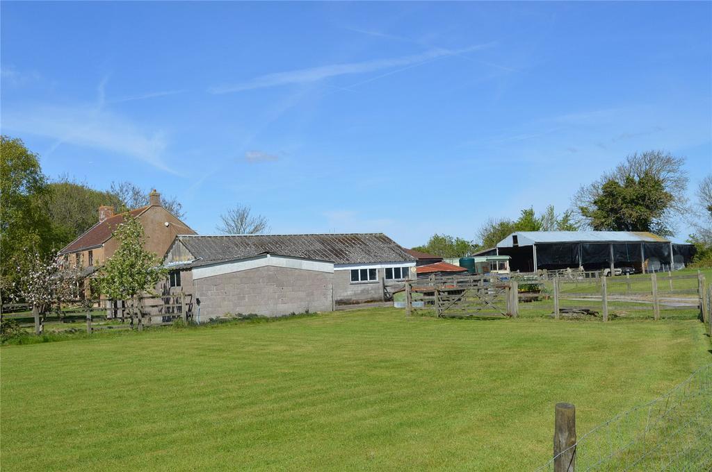 5 Bedrooms House for sale in Whitehouse Lane, East Huntspill, Highbridge, Somerset, TA9