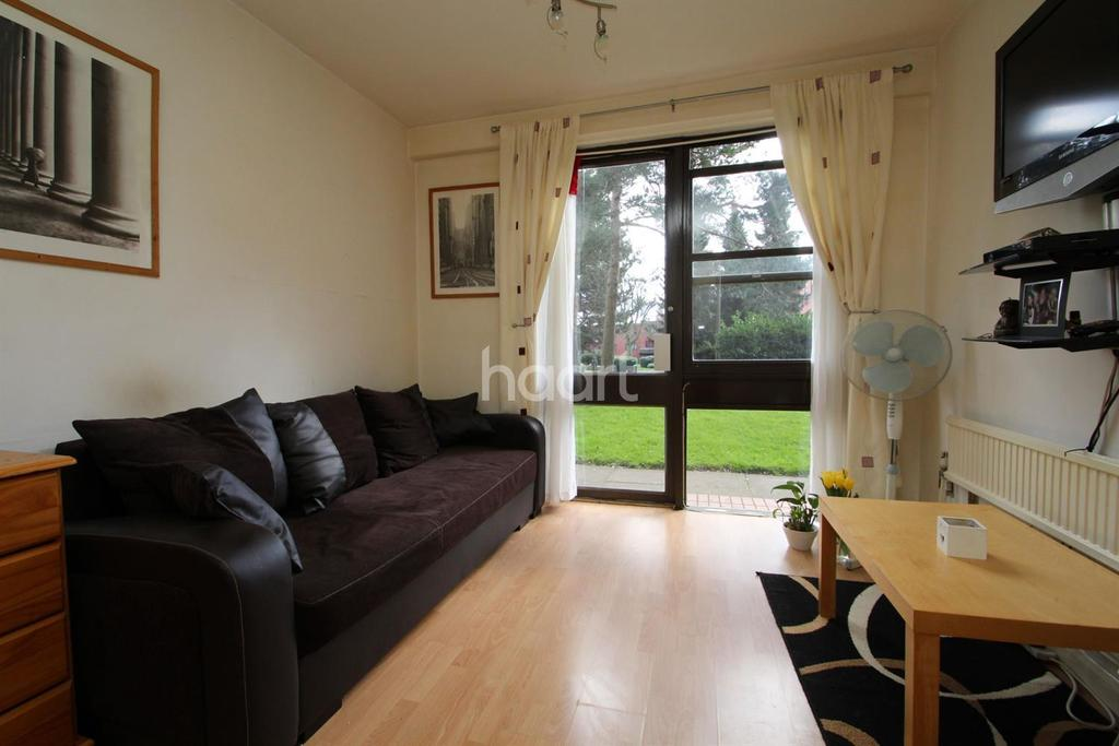 1 Bedroom Flat for sale in Granville Square, Birmingham