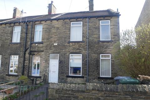 2 bedroom terraced house for sale - Granville Street, Clayton, Bradford, West Yorkshire, BD14