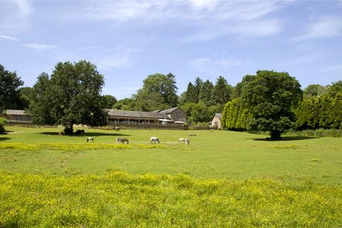 4 bedroom equestrian property for sale - North Bovey, Newton Abbot, Devon, TQ13