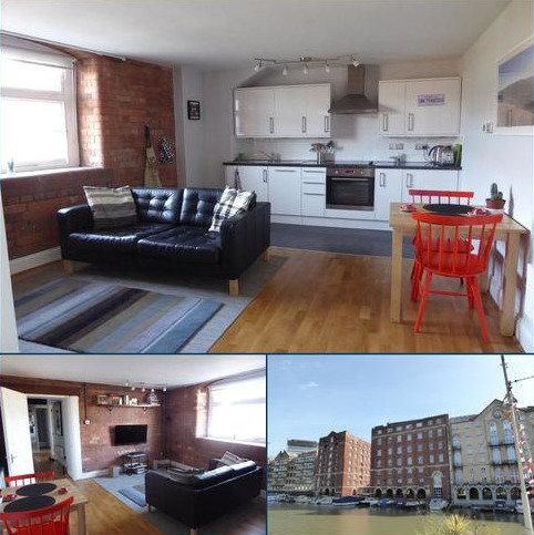 2 bedroom flat to rent - Buchanans Wharf South, Ferry Street, Bristol, BS1