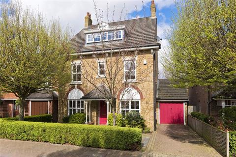 5 bedroom apartment to rent - Hayward Road, Thames Ditton, Surrey, KT7
