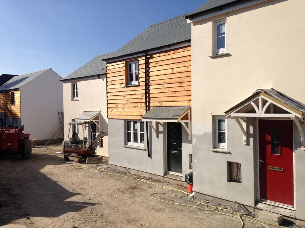 2 Bedrooms Terraced House for sale in Horrabridge