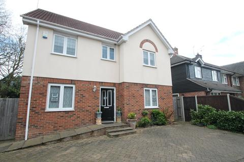 6 bedroom detached house for sale - The Bringey, Great Baddow