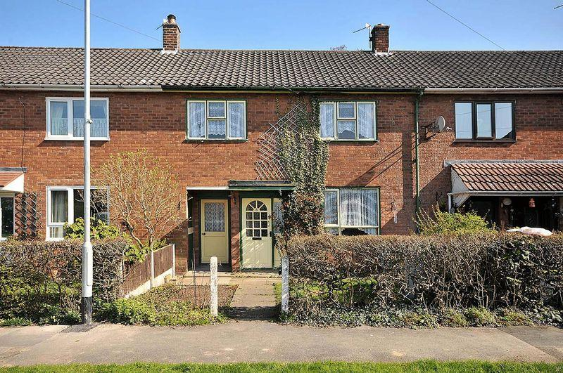 3 Bedrooms Terraced House for sale in Shaw Drive, Knutsford