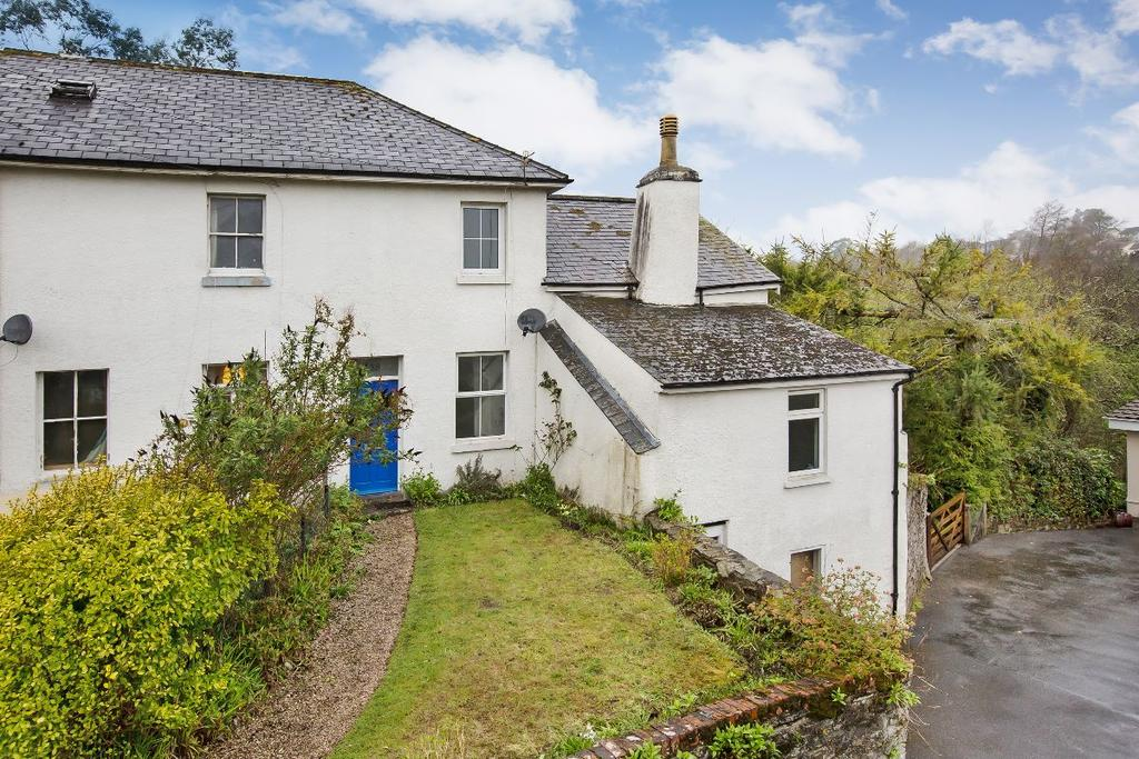 3 Bedrooms Semi Detached House for sale in Buckfastleigh