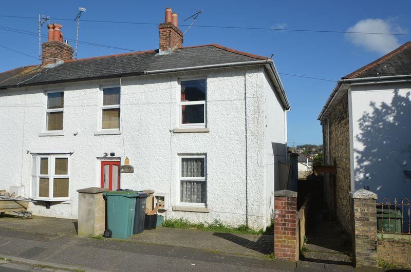 2 Bedrooms Terraced House for sale in CENTRAL RYDE